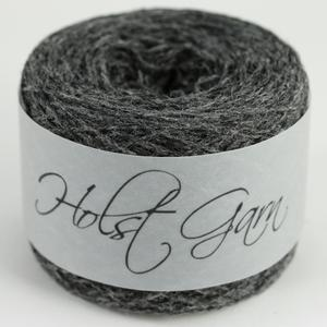 Holst Garn Supersoft Wool 004 Slate Grey