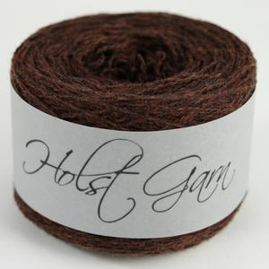 Holst Garn Supersoft Wool 018 Coffee