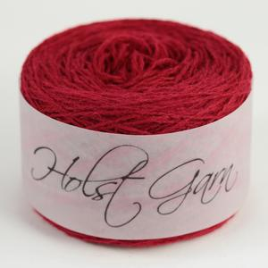 Holst Garn Supersoft Wool 036 Carmine