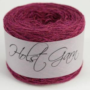 Holst Garn Supersoft Wool 034 Cranberry