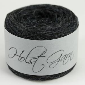Holst Garn Supersoft Wool 006 Graphite