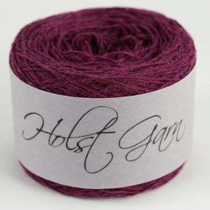 Holst Garn Supersoft Wool 046 Plum