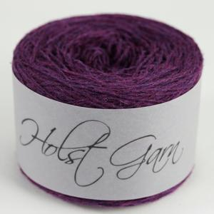 Holst Garn Supersoft Wool 041 Aubergine