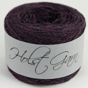 Holst Garn Supersoft Wool 042 Sloe