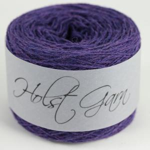 Holst Garn Supersoft Wool 051 Amethyst