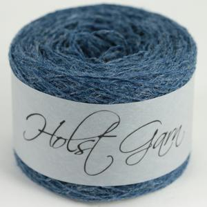 Holst Garn Supersoft Wool 057 Denim