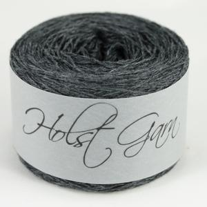 Holst Garn Coast Uld/Bomuld 05 Charcoal