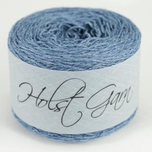 Holst Garn Coast Wool/Cotton 31 Sapphire