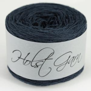 Holst Garn Coast Wool/Cotton 44 Dark Navy