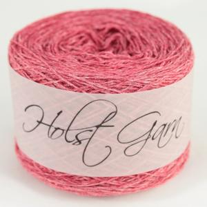 Holst Garn Coast Wool/Cotton 71 Redcurrant
