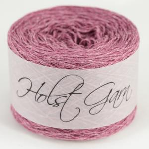 Holst Garn Coast Wool/Cotton 21 Plum