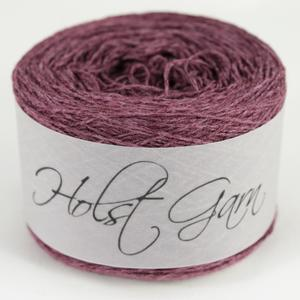 Holst Garn Coast Wool/Cotton 22 Cassis