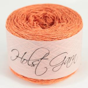 Holst Garn Coast Wool/Cotton 80 Amber