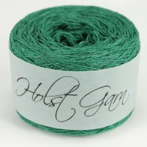 Holst Garn Coast Wool/Cotton 62 Sea Green