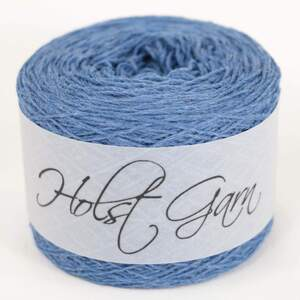 Holst Garn Noble Geelong/Cashmere 17 Ocean Blue