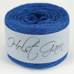 Holst Garn Coast Wool/Cotton 42 Cobalt