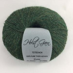 Holst Garn Titicaca Alpaca 20 Amazon