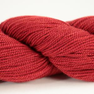 Holst Garn Highland Sock Yarn 10 Raspberry