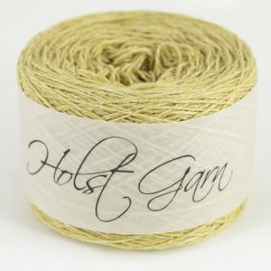 Holst Garn Coast Wool/Cotton 53 Honeydew