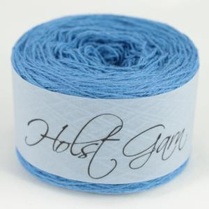 Holst garn Coast Wool/Cotton 41 California Blue