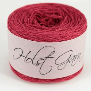 Holst Garn Coast Wool/Cotton 76 Crimson
