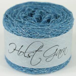 Holst Garn Tides wool/Silk 13 Blue Bell