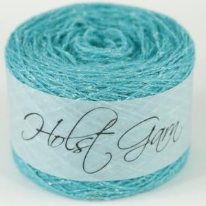 Holst Garn Tides wool/Silk 17 Aqua