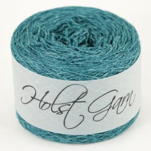Holst Garn Coast Wool/Cotton 40 Petrol