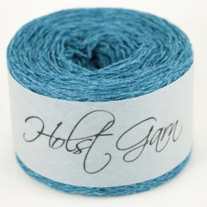 Holst Garn Coast Wool/Cotton 37 Teal