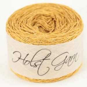 Holst Garn Coast Wool/Cotton 49 Old Gold