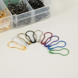 Steel Stitch Markers