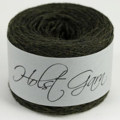 Holst Garn Supersoft Wool 090 Dark Olive