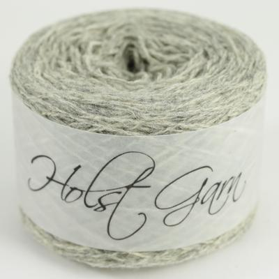 Holst Garn Supersoft Uld 002 Silver Grey