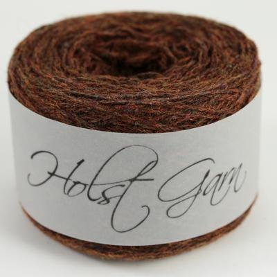 Holst Garn Supersoft Wool 017 Tobacco