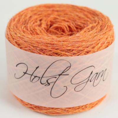 Holst Garn Supersoft Wool 026 Clementine