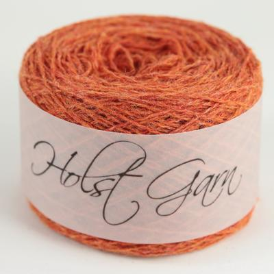 Holst Garn Supersoft Wool 027 Burnt Orange