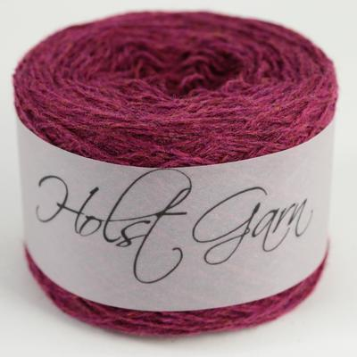 Holst Garn Supersoft Uld 034 Cranberry