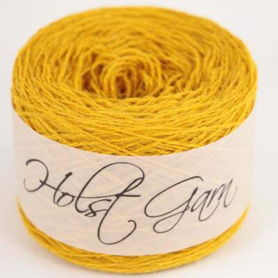 Holst Garn Supersoft Wool 102 Old Gold