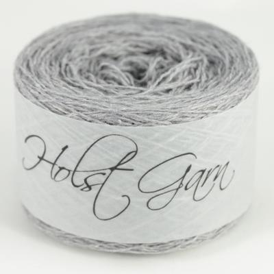 Holst Garn Coast Wool/Cotton 04 Silver Grey