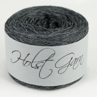 Holst Garn Coast Wool/Cotton 07 Charcoal