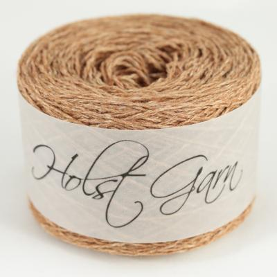 Holst Garn Coast Wool/Cotton 57 Nutmeg
