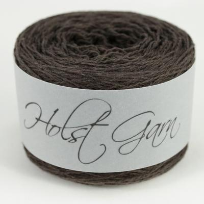 Holst Garn Coast Wool/Cotton 88 Conker
