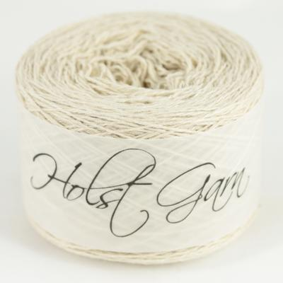 Holst Garn Coast Wool/Cotton 12 Ivory