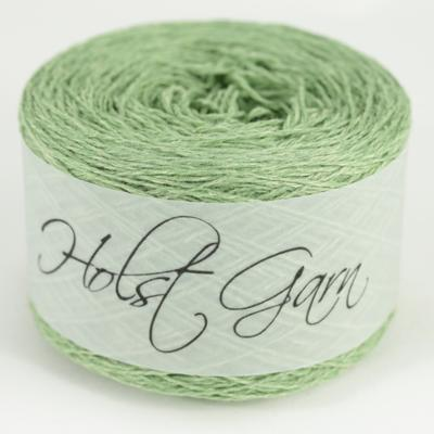 Holst Garn Coast Wool/Cotton 55 Grasshopper