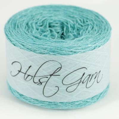 Holst Garn Coast Wool/Cotton 35 Robins Egg