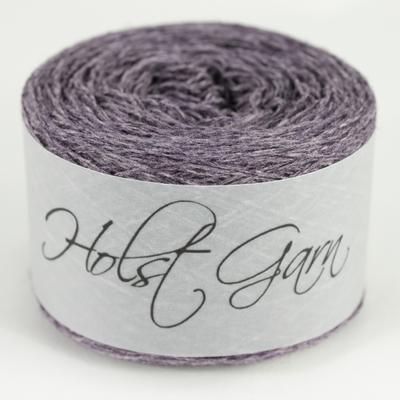 Holst Garn Coast Wool/Cotton 38 Blackcurrant