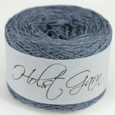 Holst Garn Coast Wool/Cotton 24 Denim
