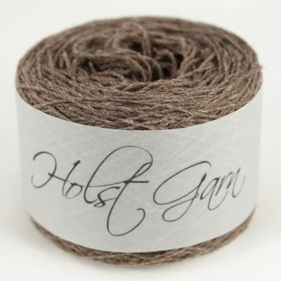 Holst Garn Noble Geelong/Cashmere 29 Nutmeg
