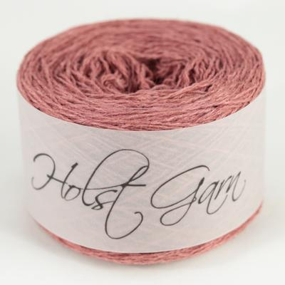 Holst Garn Coast Wool/Cotton 55 Rosewood