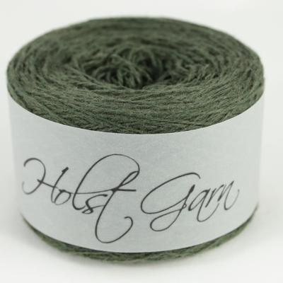 Holst Garn Coast Wool/Cotton 66 Army
